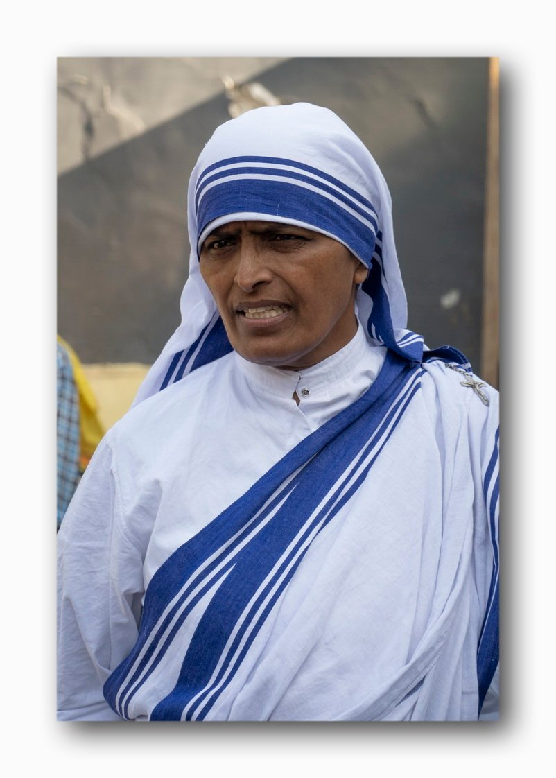 Mother Teresa's Missionaries of Charity
